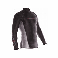 SharkSkin ChillProof Trilaminate Micro Fleece Mens Long Sleeve Top