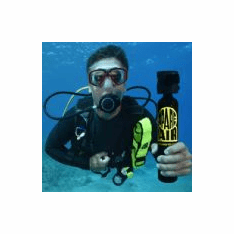 Submersible Systems Spare Air Pack