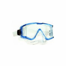 XS Scuba Fusion 3 Mask with Purge - Yellow