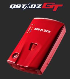Qstarz BL-1000GT Portable Bluetooth 4.0 GNSS Racing Recorder