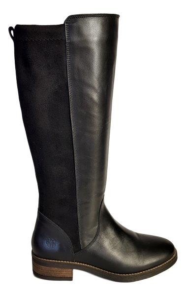 Annfield Extra Wide Calf Extra Wide