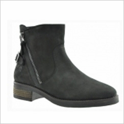 Extra Wide Fit Ankle Boots