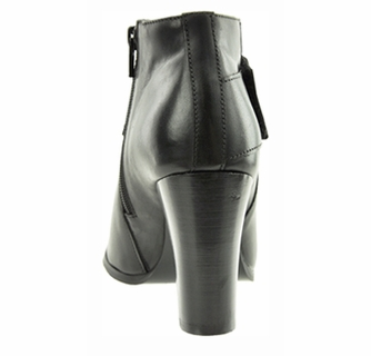 Morgan Women's Extra Wide Fit Leather