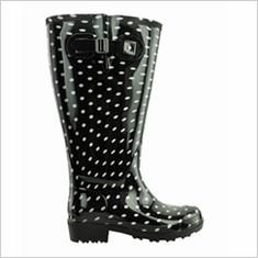 Rain Boots: Extra Wide Calf/Super Wide Calf�