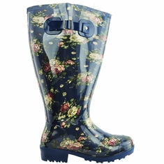 Super Plus Wide Calf Rainboots