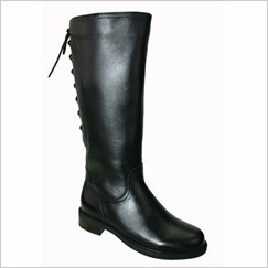 Super Plus Wide Calf Boots