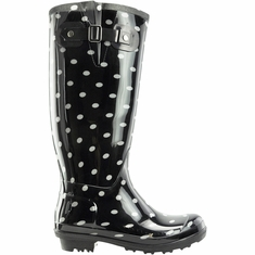 Wide Calf Rainboots