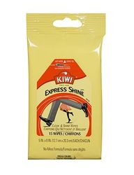 Kiwi Express Shine Wipes