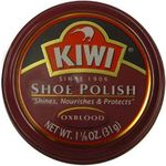 Kiwi Shoe Polish  OXBLOOD