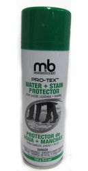 mb Pro-Tex Water +Stain Protector
