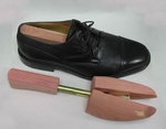 Split toe Cedar Shoe Trees