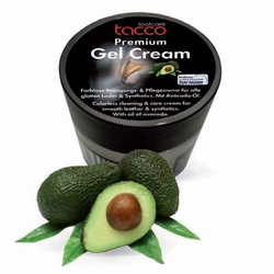 Premium Gel Cream by Tacco