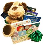 Sweet Dreams Newborn Baby Gift Basket Unisex