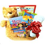Kids Get Well Bed Rest Gift Basket for Boys and Girls