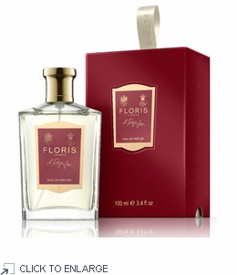 Floris A Rose for You Eau de Parfum 100ml Natural Spray