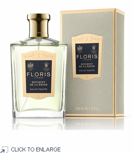 Floris Bouquet de la Reine Eau de Toilette Spray