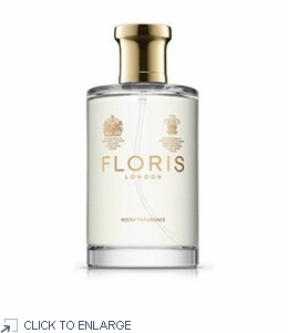 Floris Lavender & Mint Room Fragrance Natural Spray
