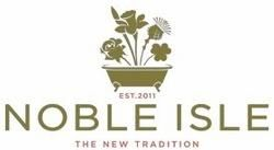 Nobile Isle - Made in England