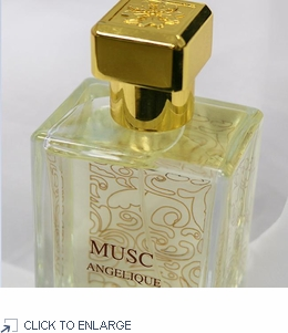 Paul Emilien Musc Angelique Eau de Parfum 100ml Natural Spray - SALE 50% Off