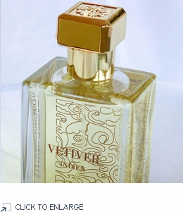 Paul Emilien Vetiver Indien Eau de Parfum 100ml Natural Spray - Winter SALE 75% Off