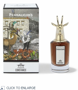 Penhaligon's Changing Constance Eau de Parfum Natural Spray - DISCONTINUED
