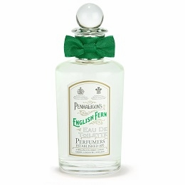 Penhaligon's English Fern Eau de Toilette 100ml Natural Spray