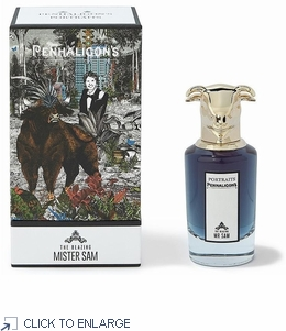 Penhaligon's The Blazing Mister Sam Eau de Parfum Natural Spray