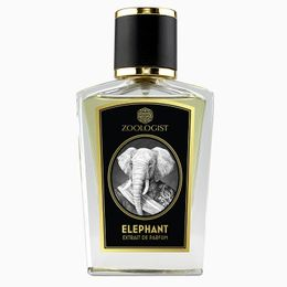 Zoologist Elephant Extrait de Parfum 60ml Natural Spray - SOLD OUT and No Longer Available