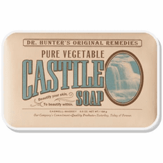 Dr. Hunter's Olive Oil Castile Soap, 6.5oz