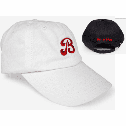 "Classic Benny's ""Dad"" Hat in 2 Colors"