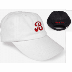 """Classic Benny's """"Dad"""" Hat in 2 Colors"""