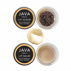Demitasse Lip Duo Lip Kit by Java