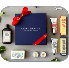 Dr. Hunter's Apothecary Gift Set