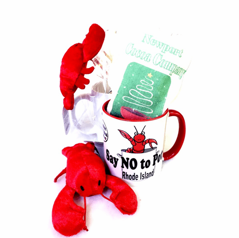 Got Lobstah? Gift Set