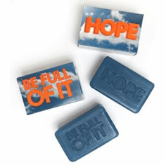 HOPE Soap, 9oz Bar