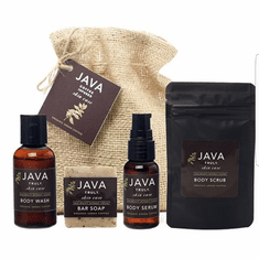 Java Skin Care Discovery Kit