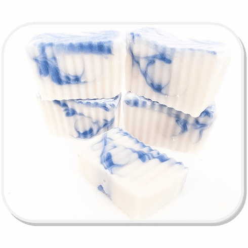 Rhode Island Waves Bar Soap, by RI Natural Soap Co