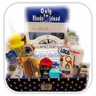 RI Gift Baskets and Gift Certificates