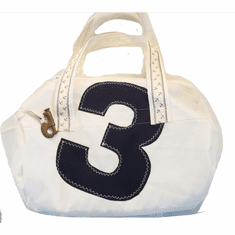 RI Sail Cloth Duffle Bag