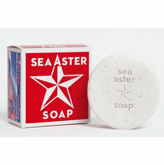 Sea Aster Soap, 4.3oz Bar