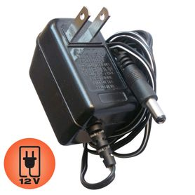 AC Adapter - 12V - For Compatible Acolyte Event Lighting