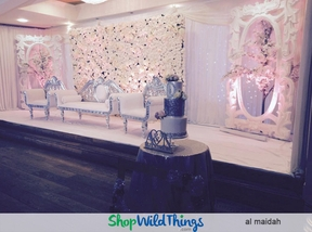 Awesome Flower Wall Backdrops - Transform Drab into Breathtaking!