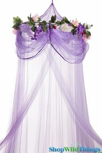 Bed Canopies - Mosquito Net Canopies