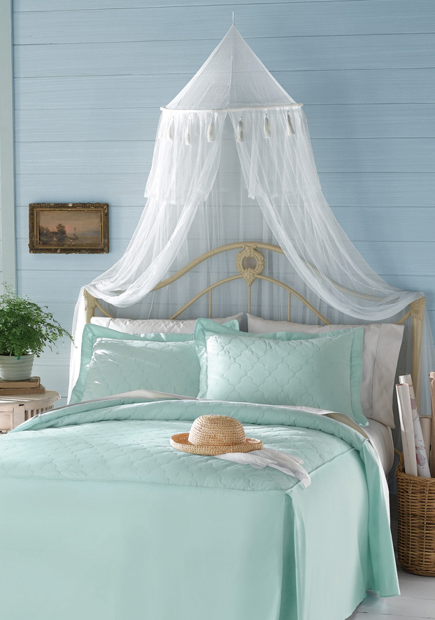 & Net Bed Canopies/Event Netting - ShopWildThings.comÊÊ