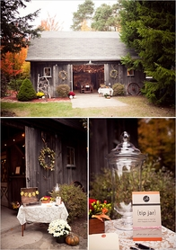 Budget Friendly Solutions to Your Fall Wedding Design Dilemmas