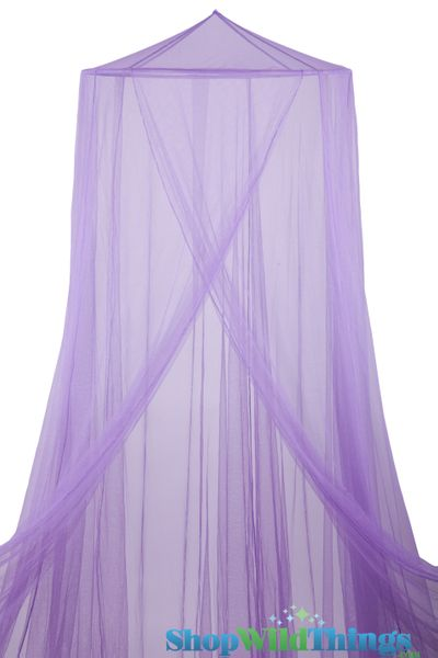 "Coming Soon!  Canopy ""Megan"" Purple  Mosquito Nets Canopies"
