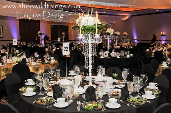 Christine Ridgeway - Empire Design Interior and Events