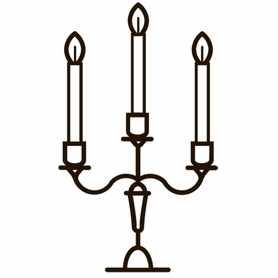 Clearance Candle Holders