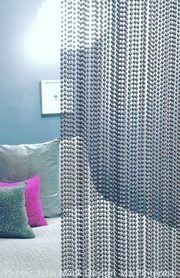 Real Metal Curtains - Custom Orders Available