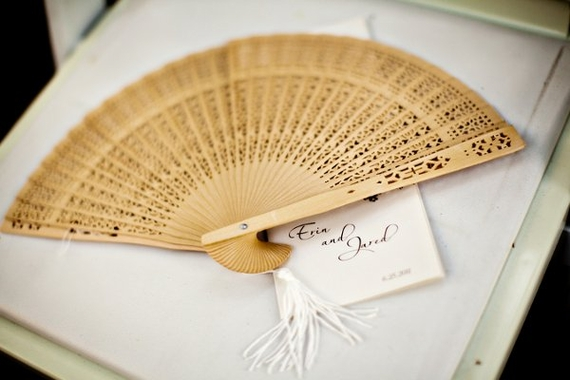 Delightful Details For Summer Weddings